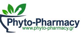 Phyto-Pharmacy, φαρμακείο Δ. Σιούλα