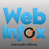 Web-Infox, κατασκευή ιστοσελίδων
