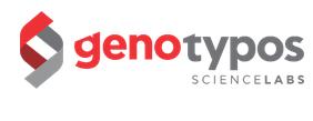Genotypos
