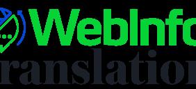 Μεταφραστικό κέντρο Web-Infox Translations