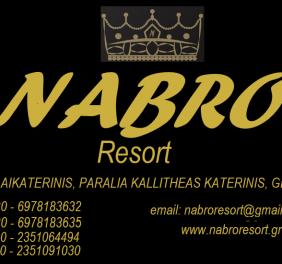 NABRO Resort