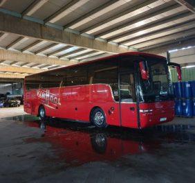Τουριστικά Λεωφορεία Παντελής Συράκης
