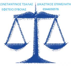 ΚΩΝΣΤΑΝΤΙΝΟΣ ΤΣΑΛΑΣ